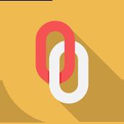 Verknüpfung Icon