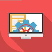 Webmaster Tools Icon